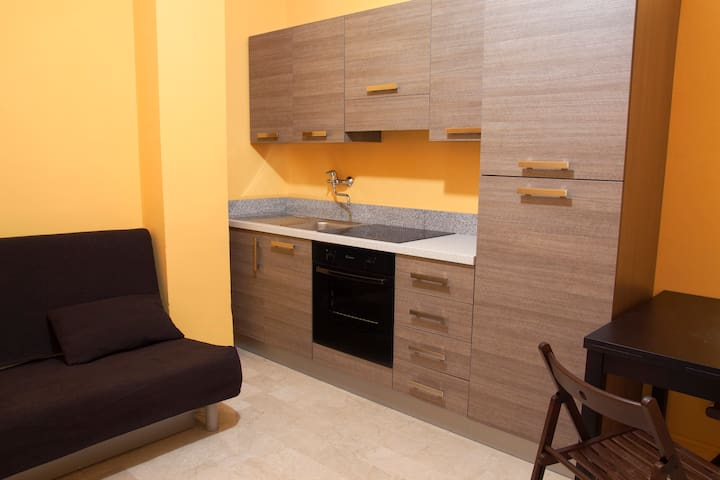 """Studio"" in Pavia Dimora Riviera   - Pavia - Apartment"