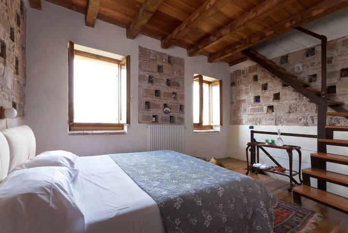 La Bella Bed and Breakfast - San Pietro in Cariano - Penzion (B&B)