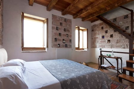 La Bella Bed and Breakfast - San Pietro in Cariano - Inap sarapan
