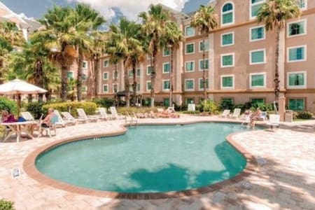 Apartment near Orlando theme parks #3