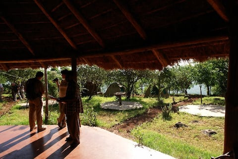 Panorama Safari Camp