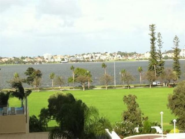 Perth CBD with spectacular views - Perth - Daire
