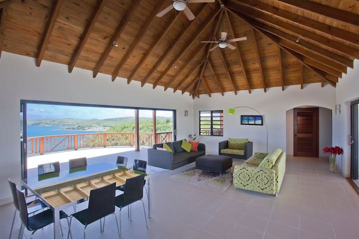 Perfect Sunshine - Antigua