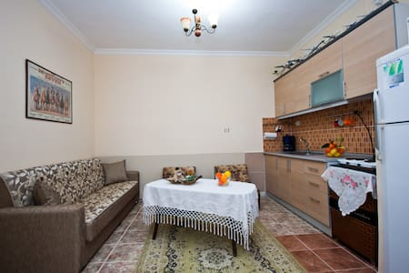 Ozdere - Private House Facilities - Menderes - Villa