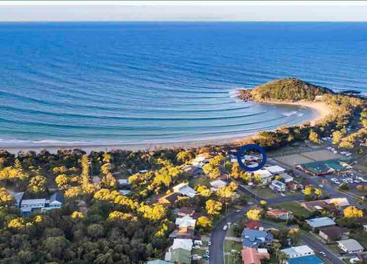 Seaesta Scotts Head Beach House