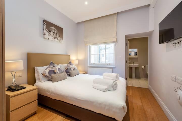 Apartment Paddington/Hyde Park (Air Conditioned)