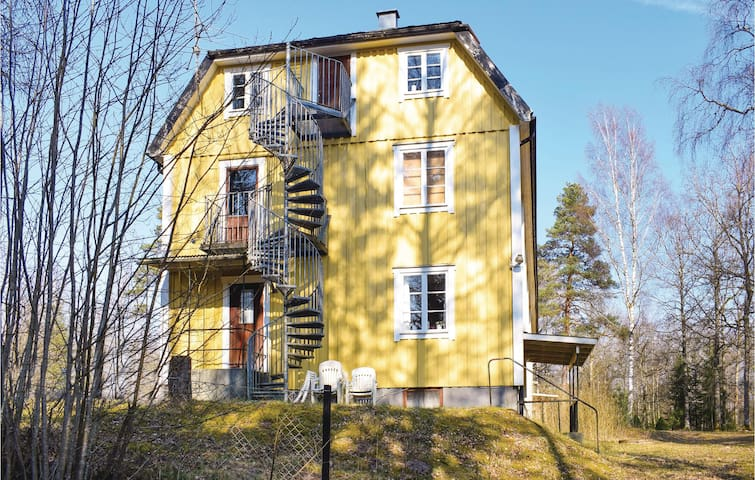 Holiday apartment with 2 bedrooms on 50m² in Strö (Hidden by Airbnb) äsbruk