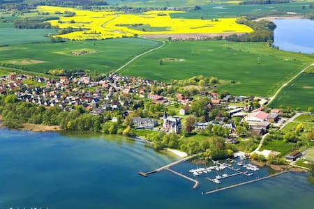 Vacation Paradise Lakes 1000 - Göhren-Lebbin - Apartamento