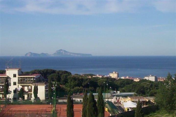 Villa Patrizia: comfort and relax - Ercolano - Bed & Breakfast