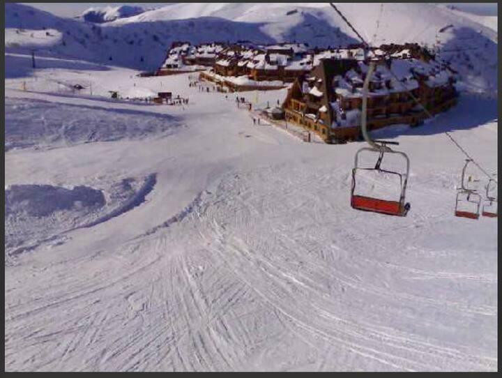 Settimana bianca a Montecampione 'Le Baite'