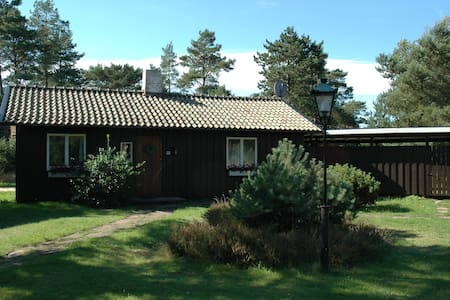 Charming house Falsterbo Horse Show - Ljunghusen