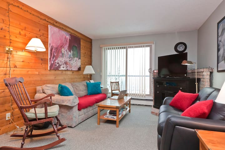 Graystoke 202 - family friendly - Kelowna - Condo