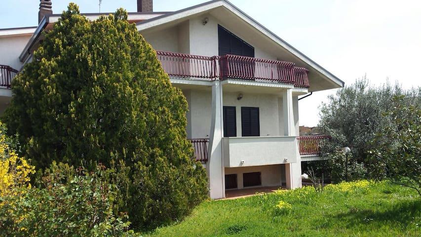 La Villa più bella, a 4km dal mare!