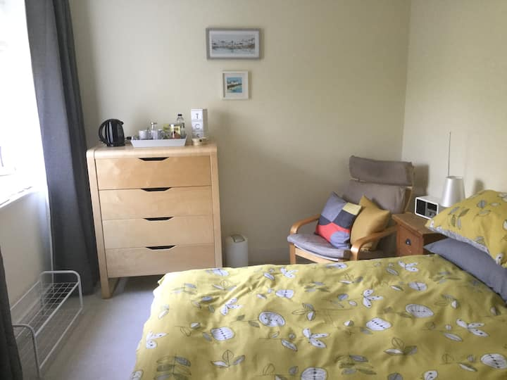 Totnes South Street spacious Airbnb