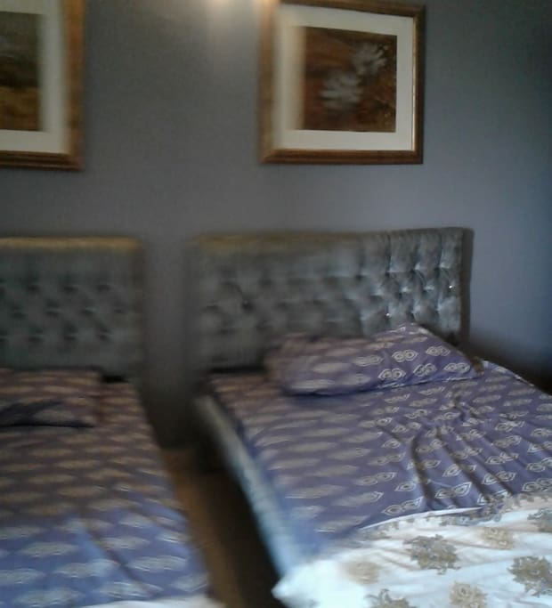 Single Bed Sets for Two person