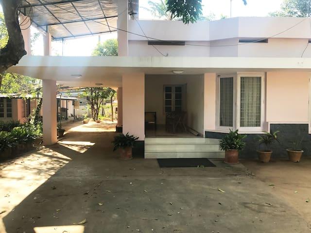 Ammachi's Homestay