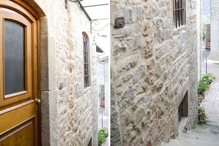 Cottage in Tuscany Hills + Buggy - Montecatini Terme