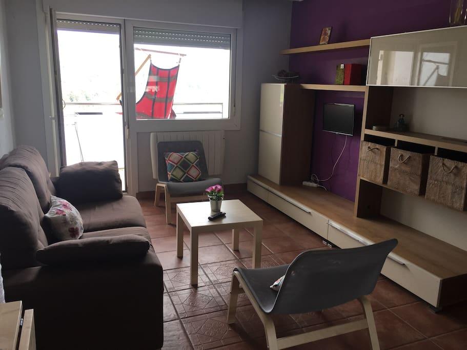 alquiler de piso en bakio en zona tranquila appartements