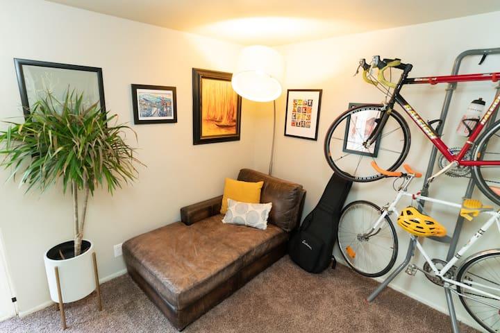 Marmalade Neighborhood Apartment