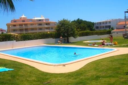 Compas Orange Apartment, Olhos de Agua, Algarve - Olhos de Água - Apartment
