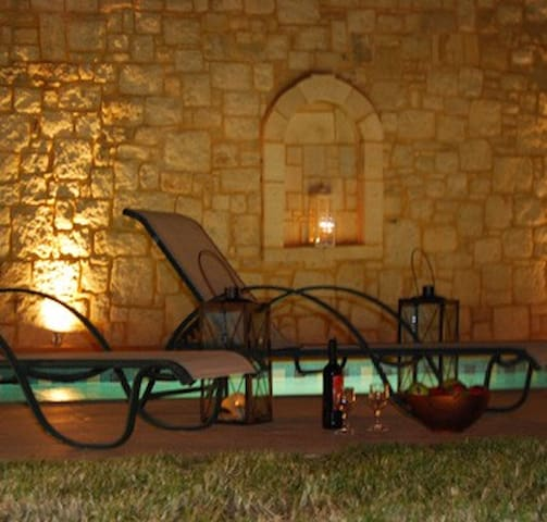 Villa for 4 persons near Kissamos - Sfinari