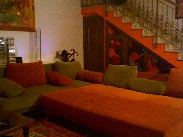 Easy Verona, Vicenza, Padova. - Veronella - Bed & Breakfast