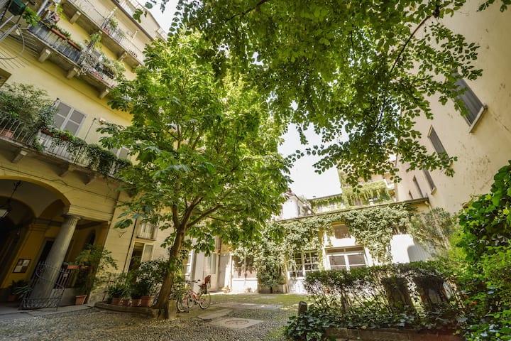 Bijou Accademia 21 - CENTRO TORINO