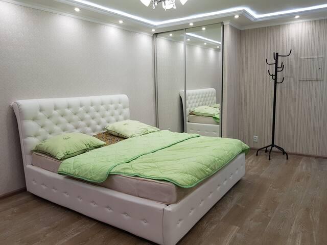 Апартаменты на Абдирова 9
