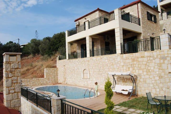 2 bedrooms villa near Kissamos - Sfinari