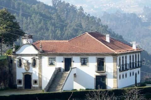 Manor House 10Pax with pool , Douro