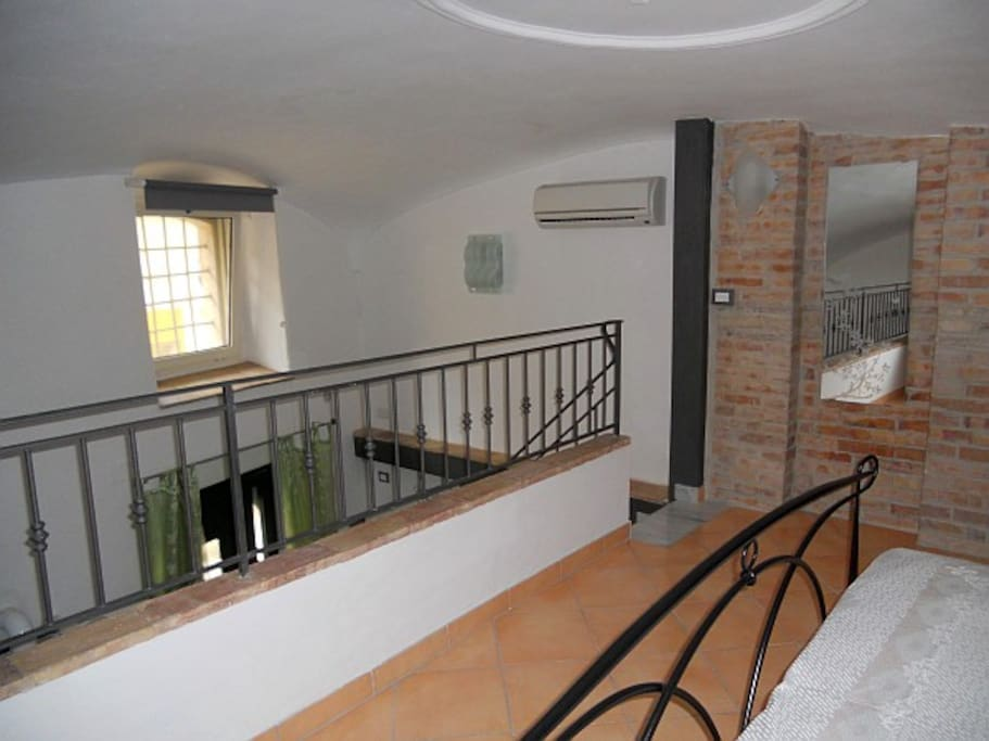 Loft Apartment in Gaeta #1