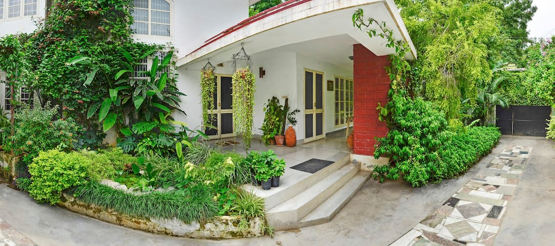 COLONEL HOME STEAD AT JAIPUR 4