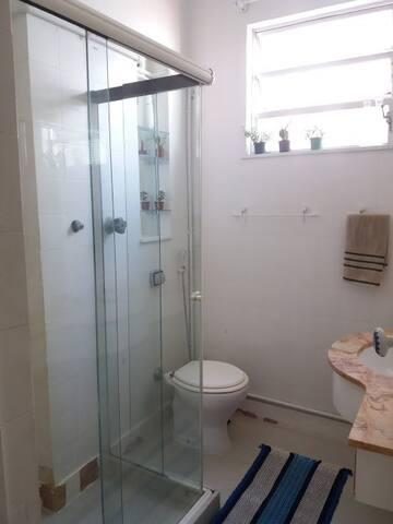 Apartamento em Ipanema-RJ