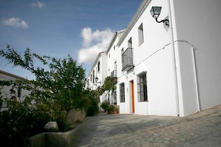 Cottage in Grazalema Park - Zahara