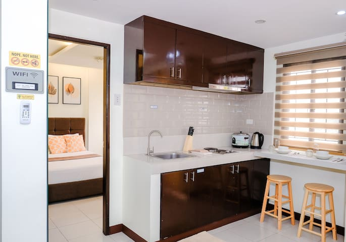 Great Place at Grace Park (1 Bedroom)