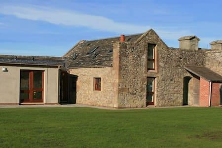 Garden Cottage, Scottish Borders - Duns