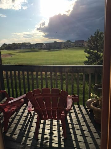 Golfer's Getaway North of Twin Cities