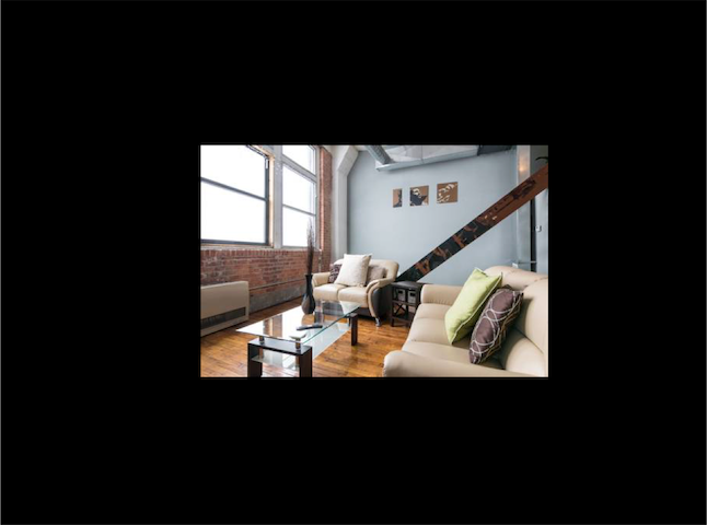 Industrial style Loft 8 mins to Ford Field