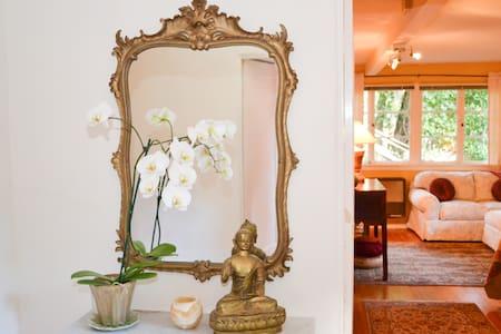 Secret Garden Estate Retreat - Villa