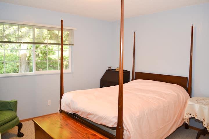 Casa Verde - A quiet & serene green oasis - Room 1
