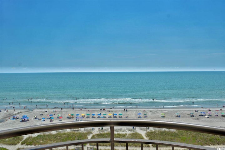 MRDN 901 · Gorgeous Clean Condo w/ Brilliant Oceanfront View