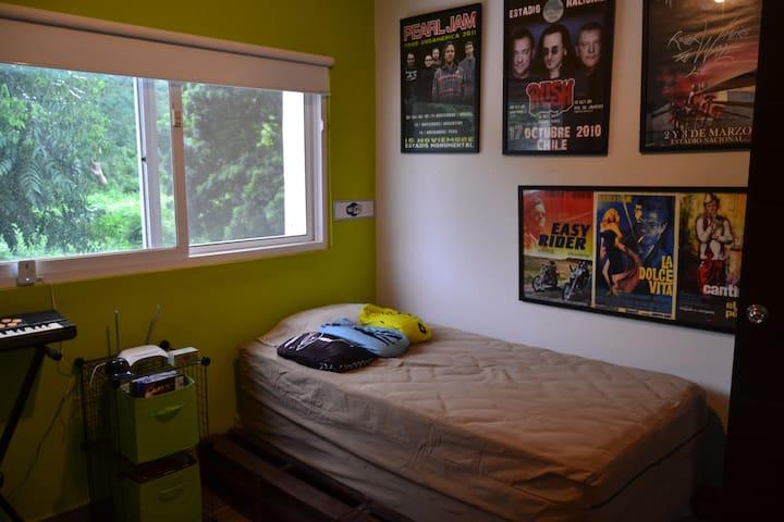 Cosy private room in Santo Domingo