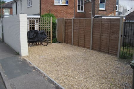 Self-contained studio in Guildford - Guildford - Haus