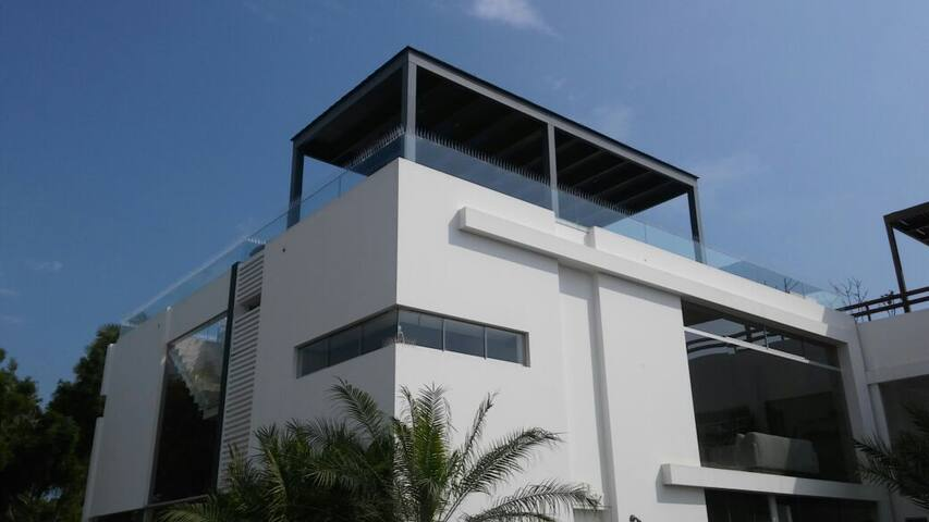 Asia District Casa