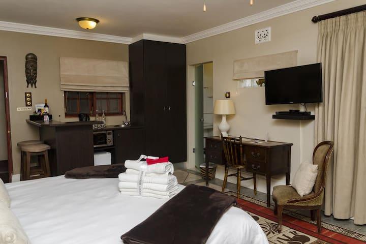 Luxury Room photo 1