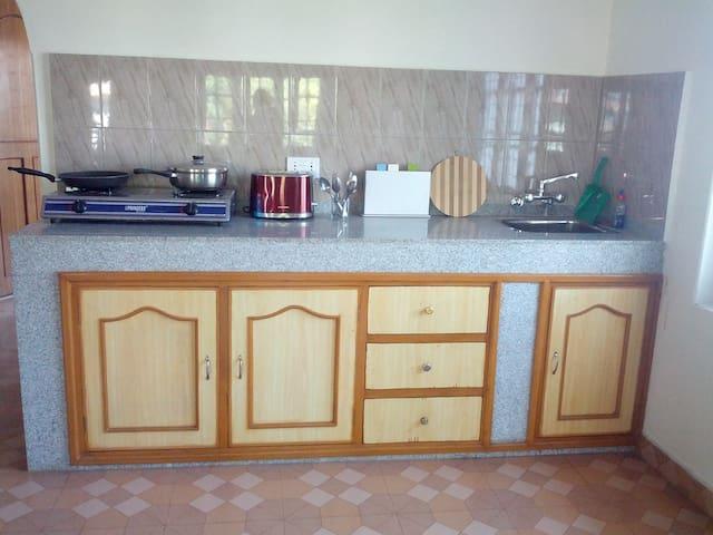 Haarlem Guest House, Aprtment & Homestay - Pokhara - Apartment