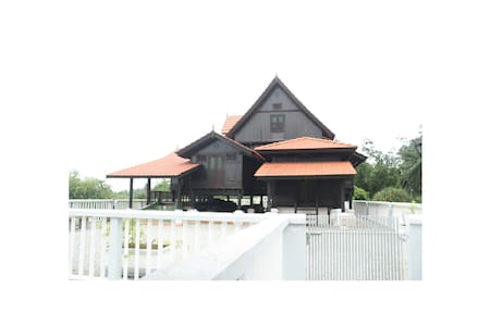 Kazhouse - Timber Guesthouse - Pasir Panjang
