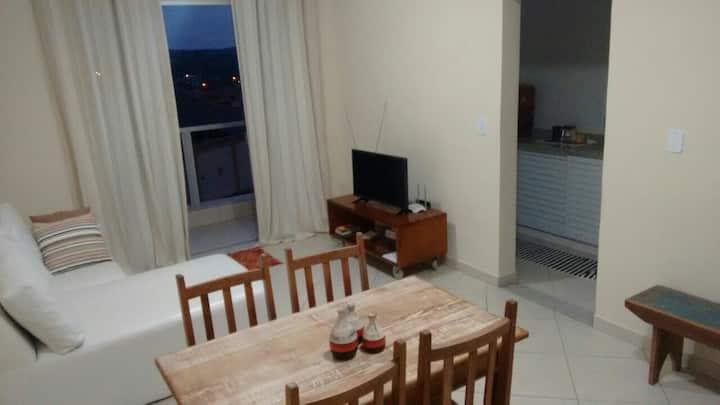 Apartamento Super Confortável