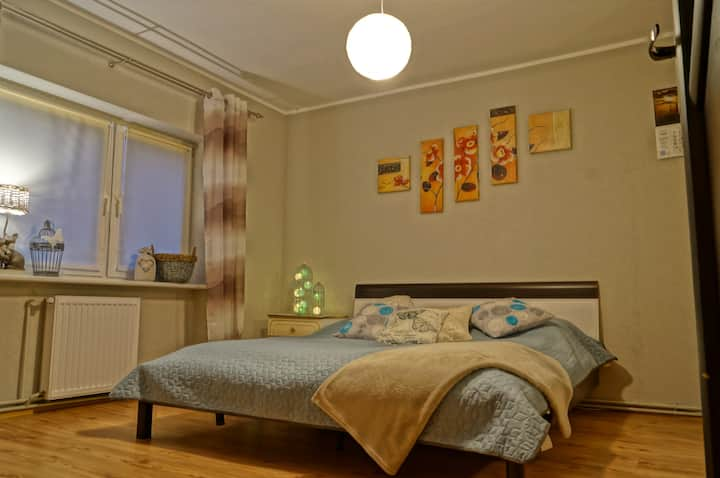 Apartament Pogodno Szczecin