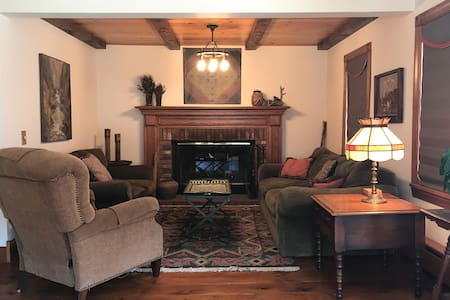 NEW LISTING IN BOLTON-BEAUTIFUL 4 BR VILLAGE HOME!
